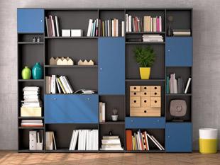 platz und ordnung im haushalt schaffen zimmerschau. Black Bedroom Furniture Sets. Home Design Ideas