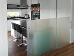 Schiebetüren aus Glas - ein neuer Trend in der Innenarchitektur