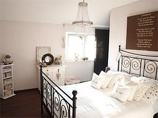gut gebettet schlafzimmergestaltung leicht gemacht zimmerschau. Black Bedroom Furniture Sets. Home Design Ideas