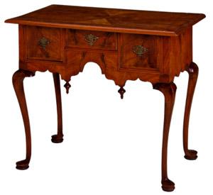 Vintage im Wohnzimmer - mit antiken Möbeln zum antiken Look ...