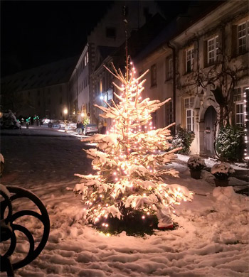 Oh Du Fr 246 Hliche Weihnachtsdekoration Zimmerschau