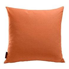 Magma Heimtex Wende-Kissenhülle, orange, Wohnaccessoires