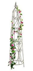Heine Obelisk �Loire� weiß