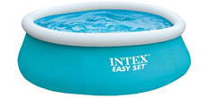 Intex EasySet Pool